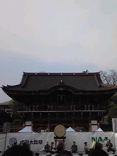 成田太鼓祭!